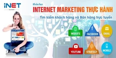 INTERNET MARKETING THỰC HÀNH