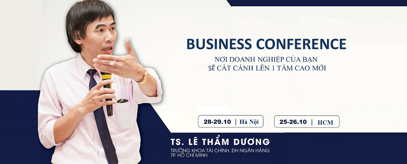 BUSINESS CONFERENCE 2017