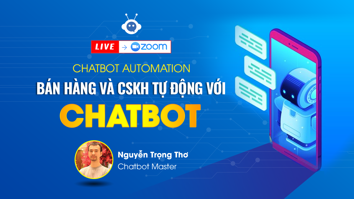 CHATBOT AUTOMATION