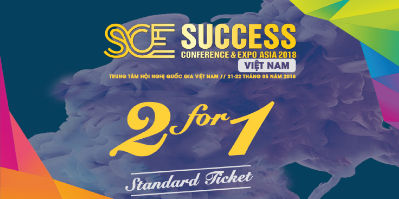 SUCCESS CONFERENCE & EXPO 2018