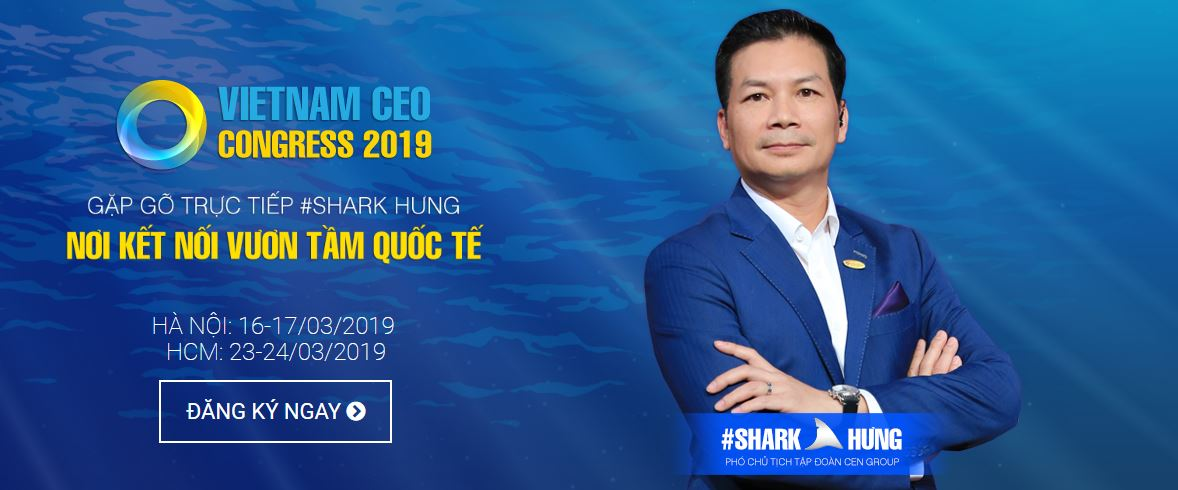 VIETNAM CEO CONGRESS 2019