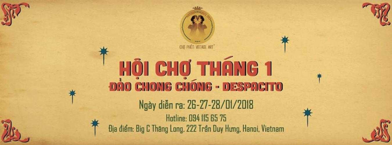 Đảo CHONG CHÓNG - Despacito